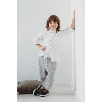 Spodnie Gray